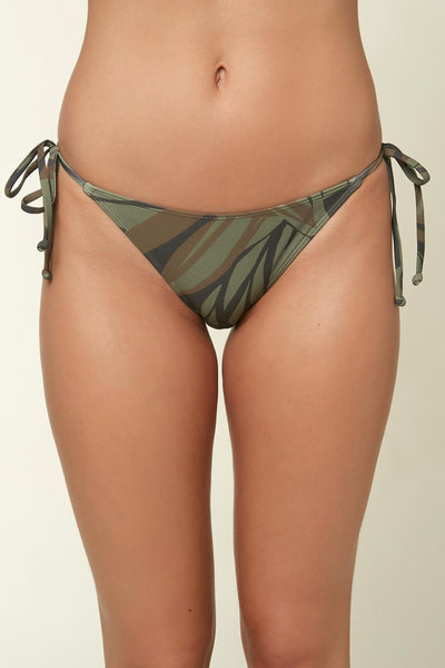 RANIA SIDE TIE BOTTOMS