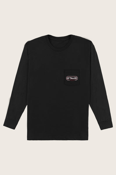 REACH LONG SLEEVE TEE