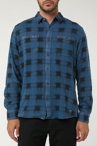 REDCREST KNOVEN SHIRT