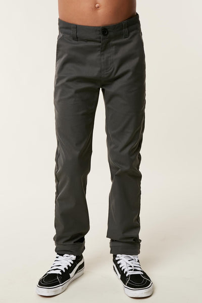 BOYS REDLANDS HYBRID PANTS