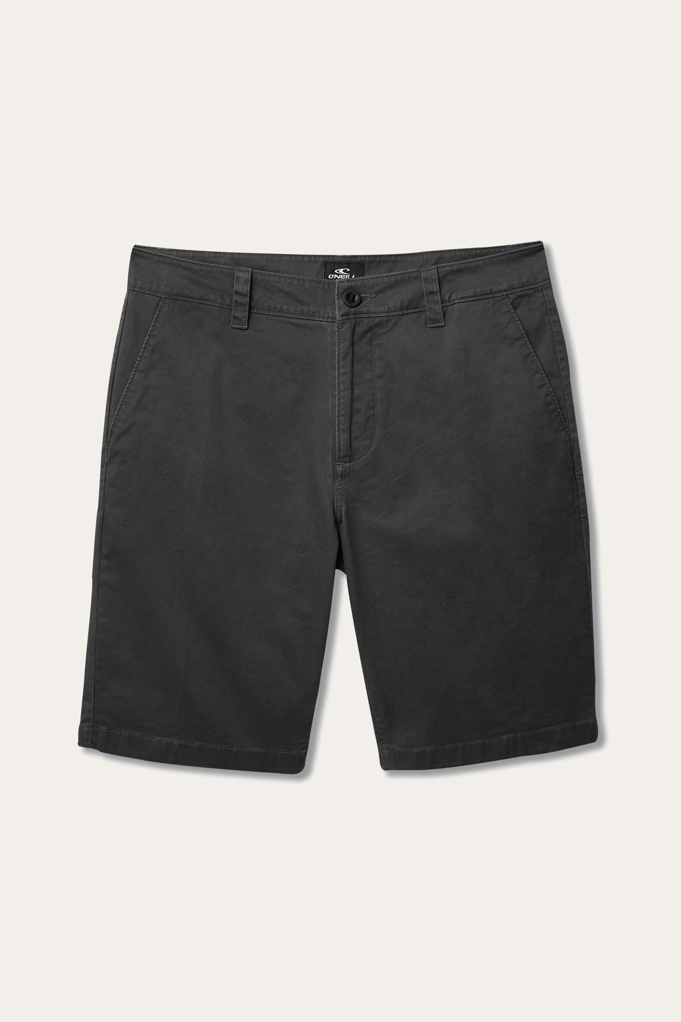 Redwood Stretch Shorts - Asphalt | O'Neill