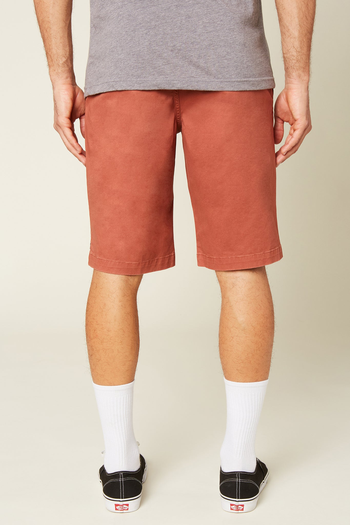 Redwood Stretch Shorts - Clay | O'Neill