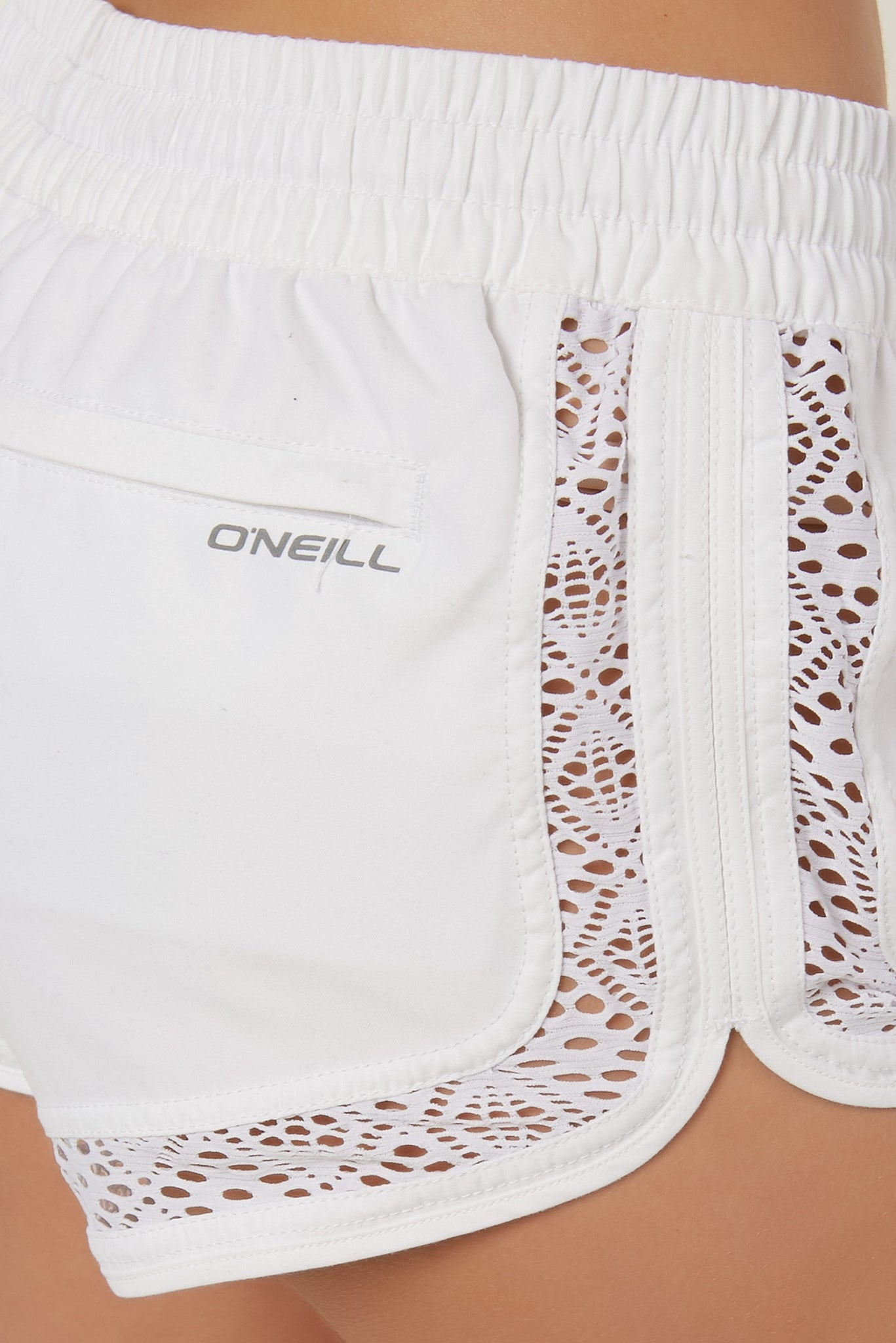 "Renewal 2"" Boardshorts - White 