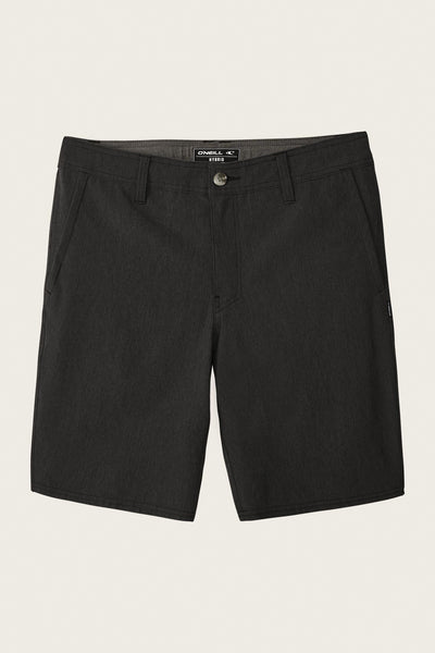 LOADED HEATHER HYBRID SHORTS