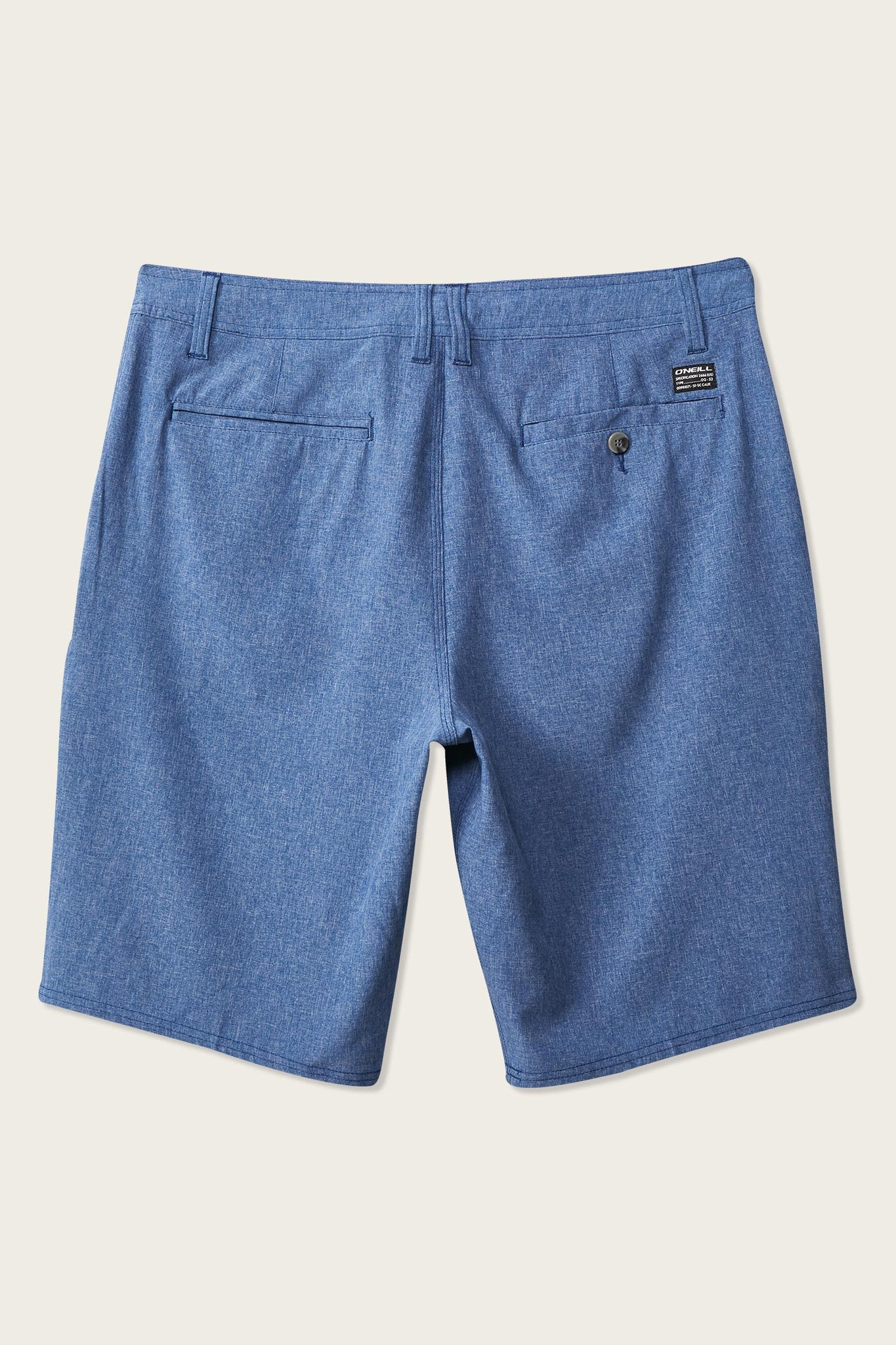 Reserve Heather Hybrid Shorts - Blue | O'Neill