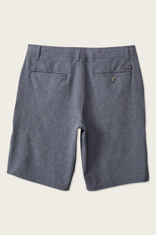 0cce745bea ... image of LOADED RESERVE HEATHER HYBRID SHORTS with sku:SP918A001|SLT|28