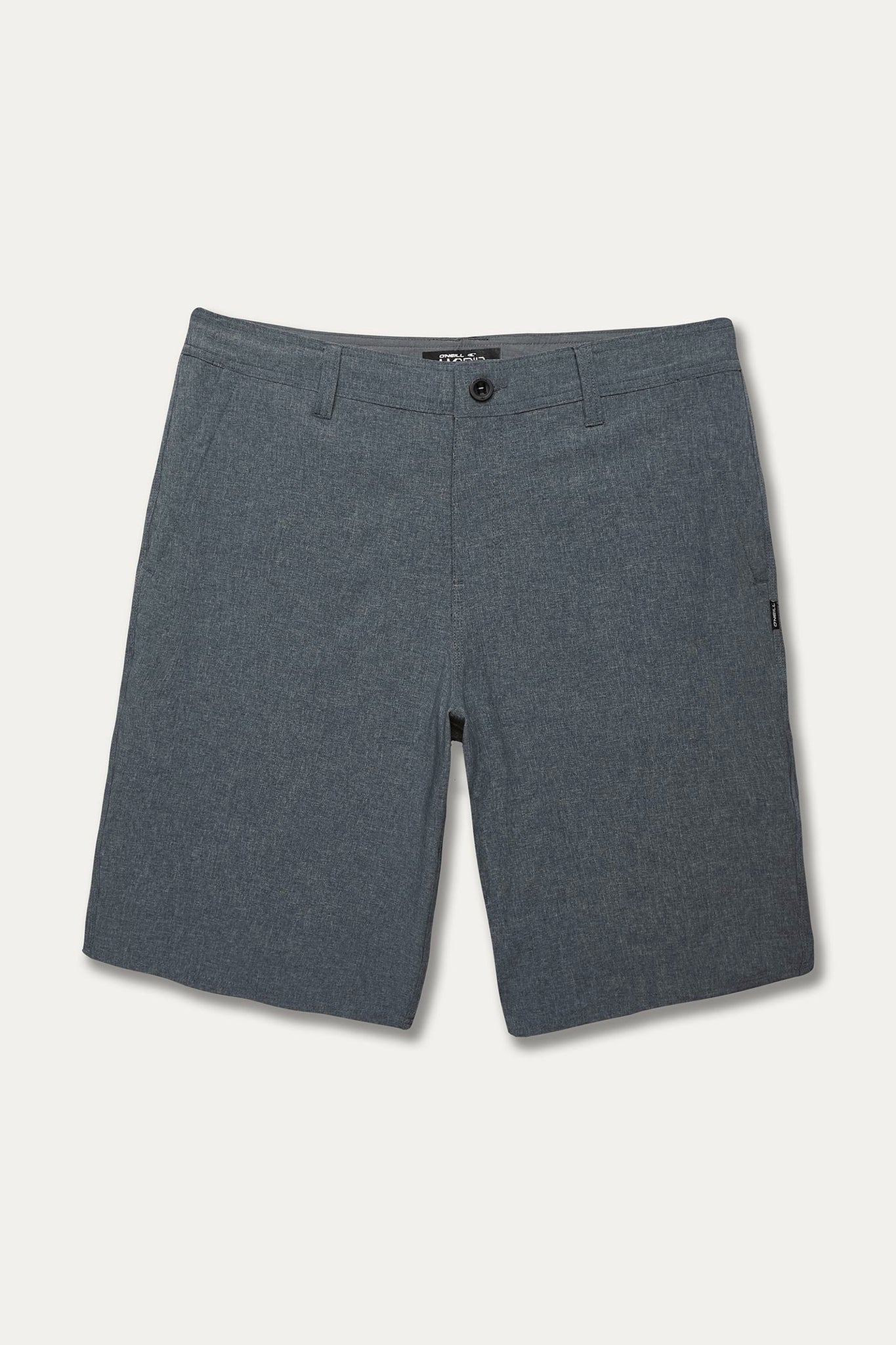 Little Boys Reserve Heather Hybrid Shorts - Slate | O'Neill