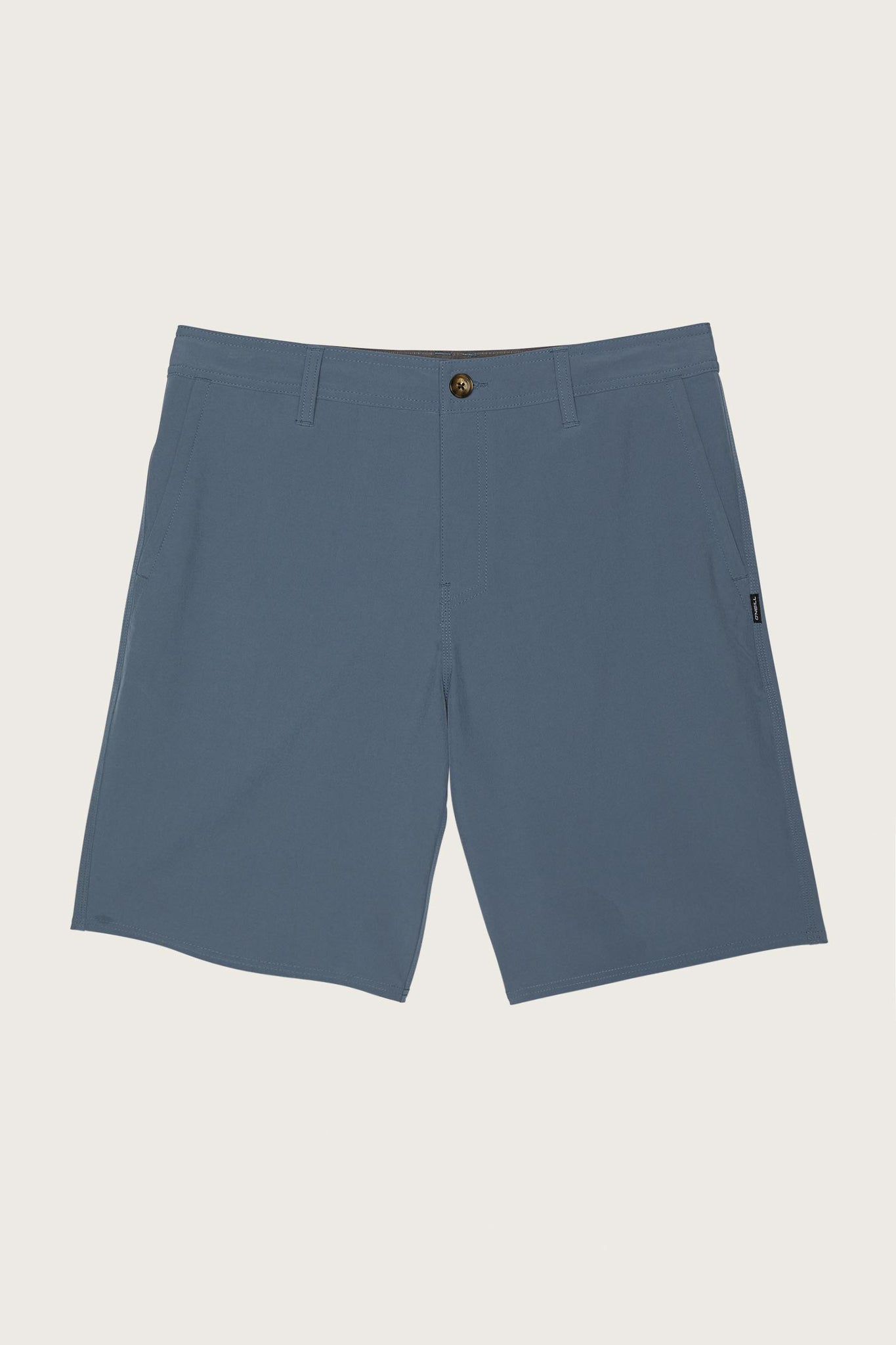 Reserve Solid 19'' Hybrid Shorts - Dust Blue | O'Neill