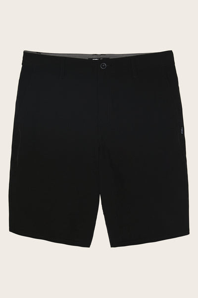 LOADED RESERVE HEATHER HYBRID SHORTS