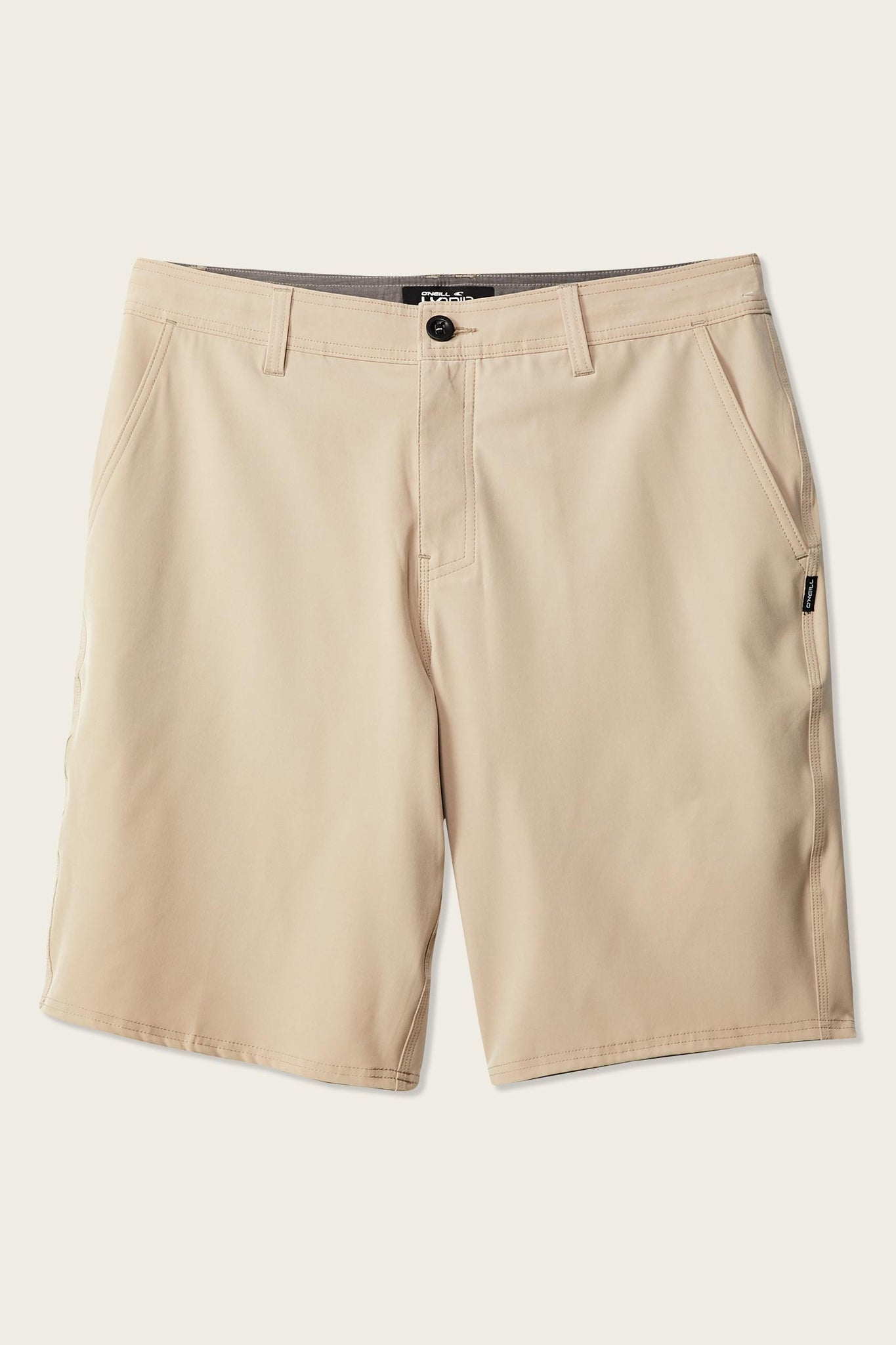 Reserve Solid Hybrid Shorts | O'Neill Clothing USA