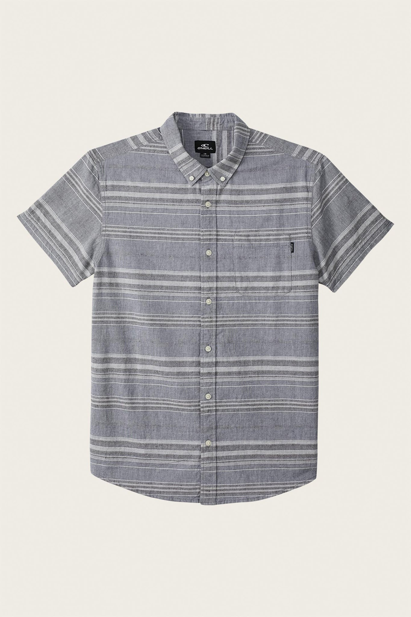 Rivera Shirt - Light Indigo | O'Neill