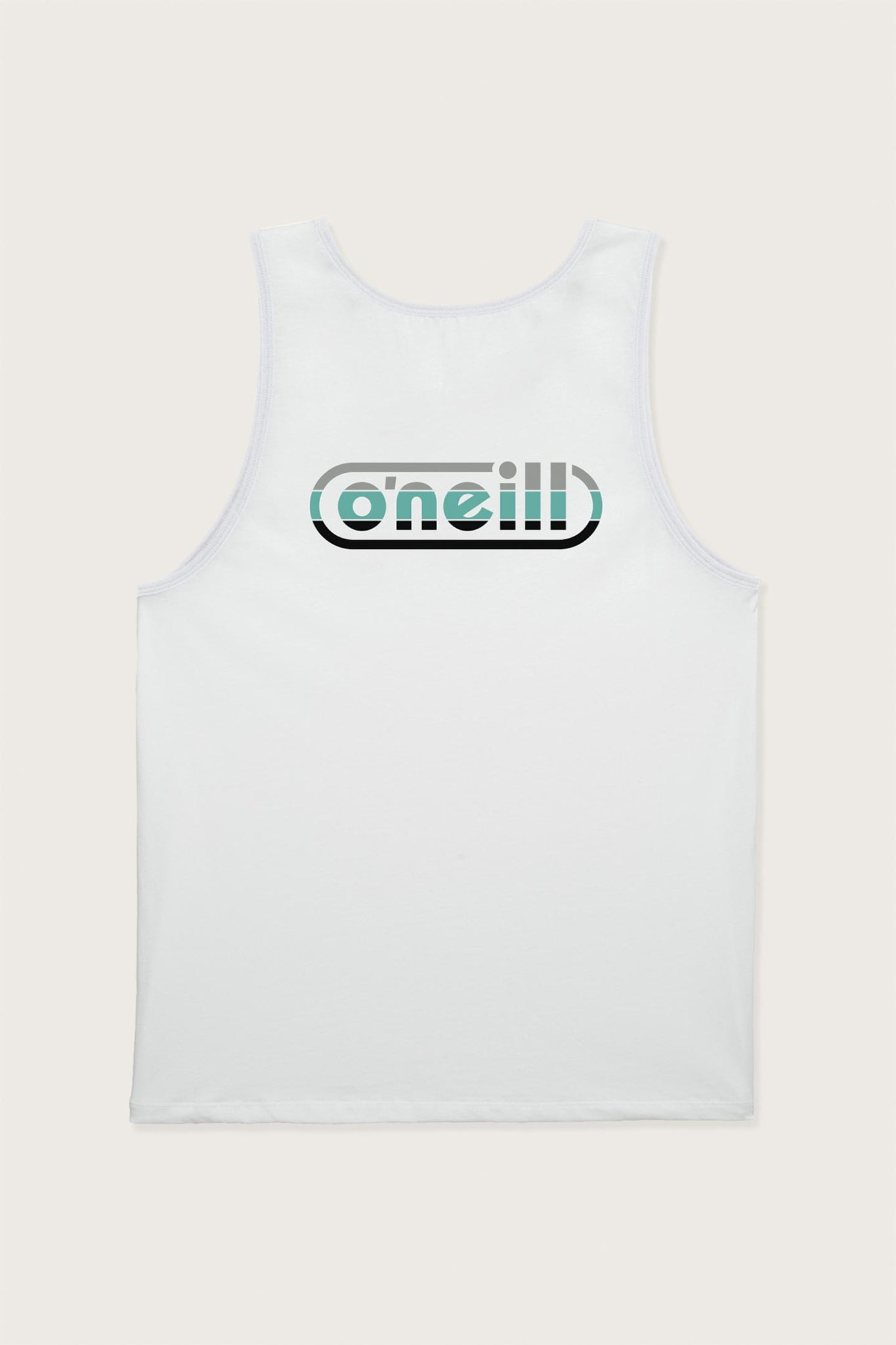 Rock On Tank - White | O'Neill