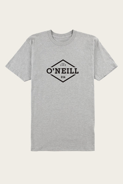 ROCKWELL HEATHER GREY