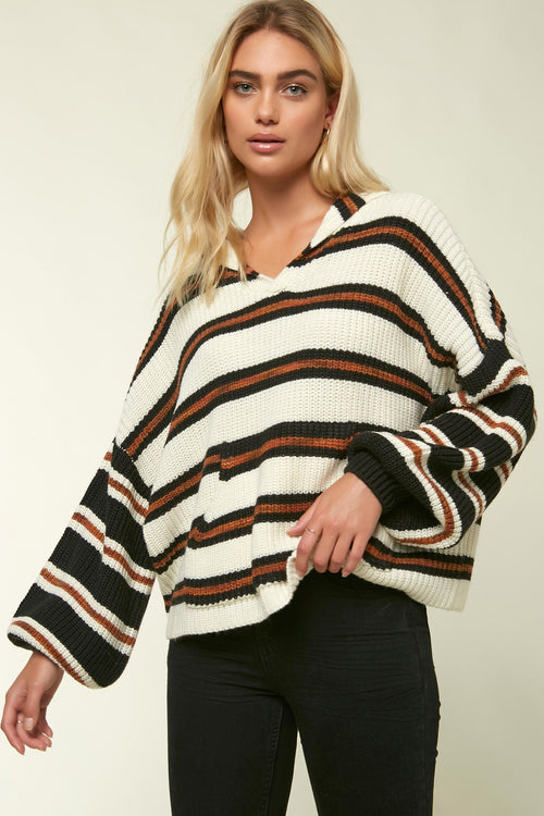 RUDDER SWEATER