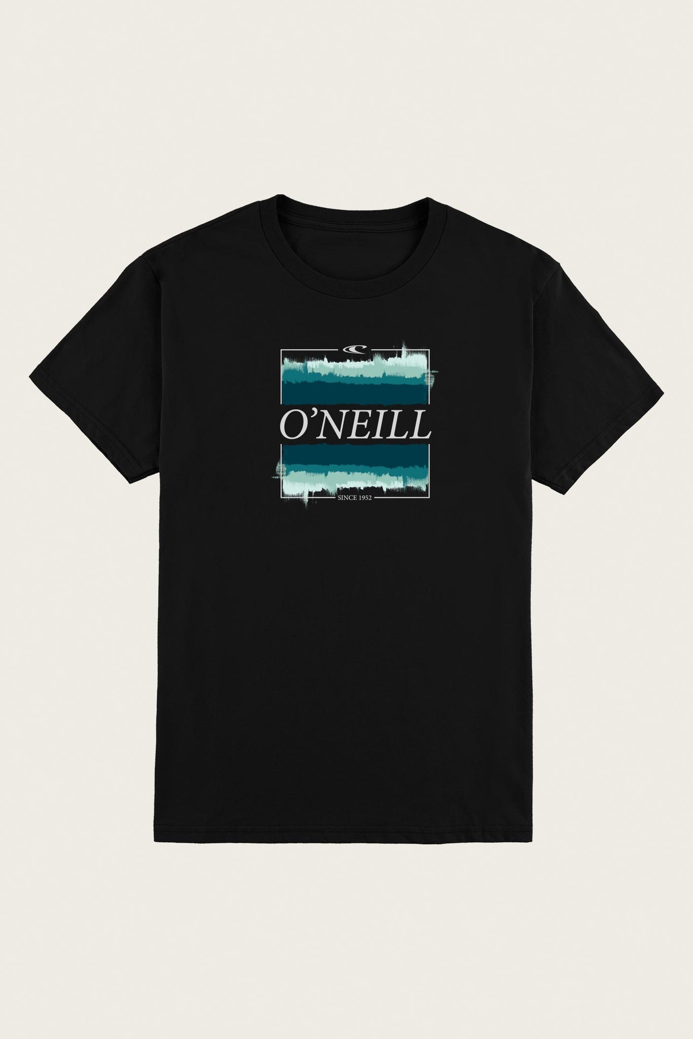 Runner Tee - Black | O'Neill