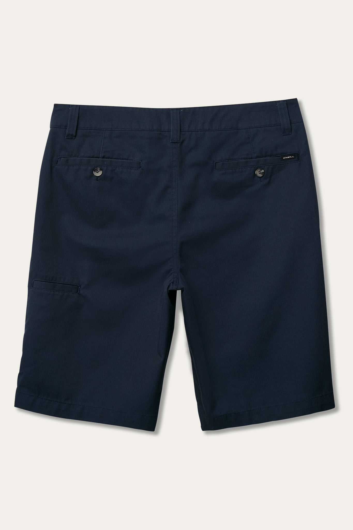 Redwood Stretch Shorts - Navy | O'Neill
