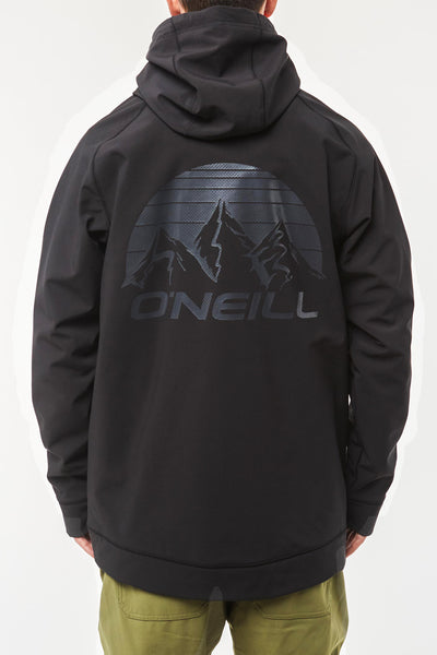 HYBRID TECH SHIELD JACKET