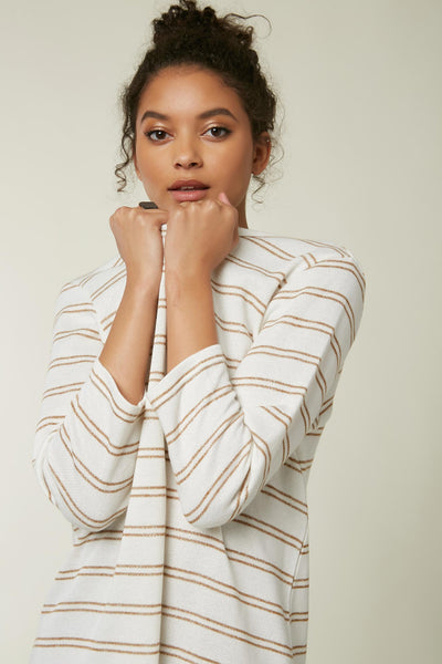 SALTCREEK STRIPE DRESS