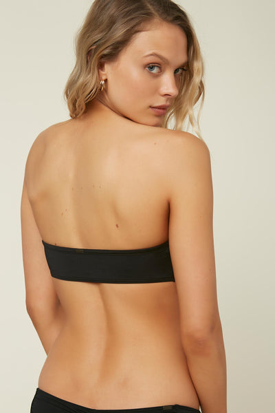 SALT WATER SOLIDS BANDEAU