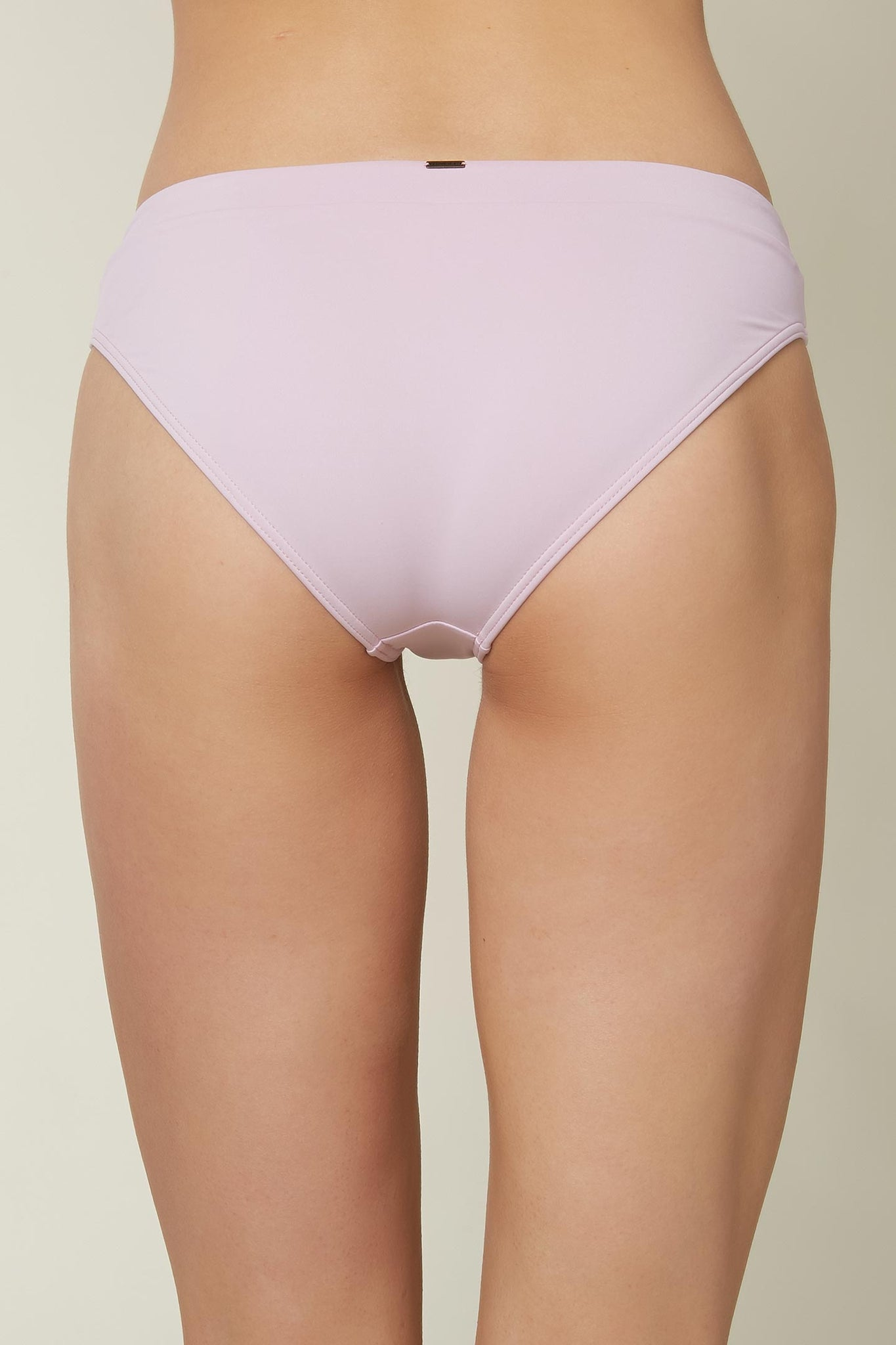 Saltwater Solids Banded Bottoms - Lilac | O'Neill
