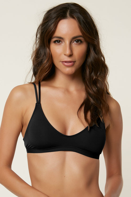 c319d51be57 SALT WATER SOLIDS BRALETTE TOP – O Neill