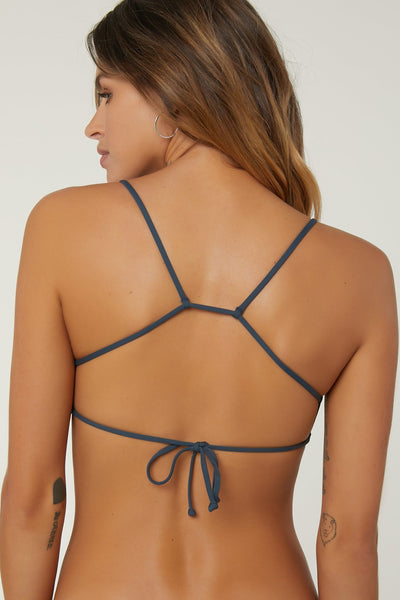 Salt Water Solids Bralette Top | O'Neill Clothing USA