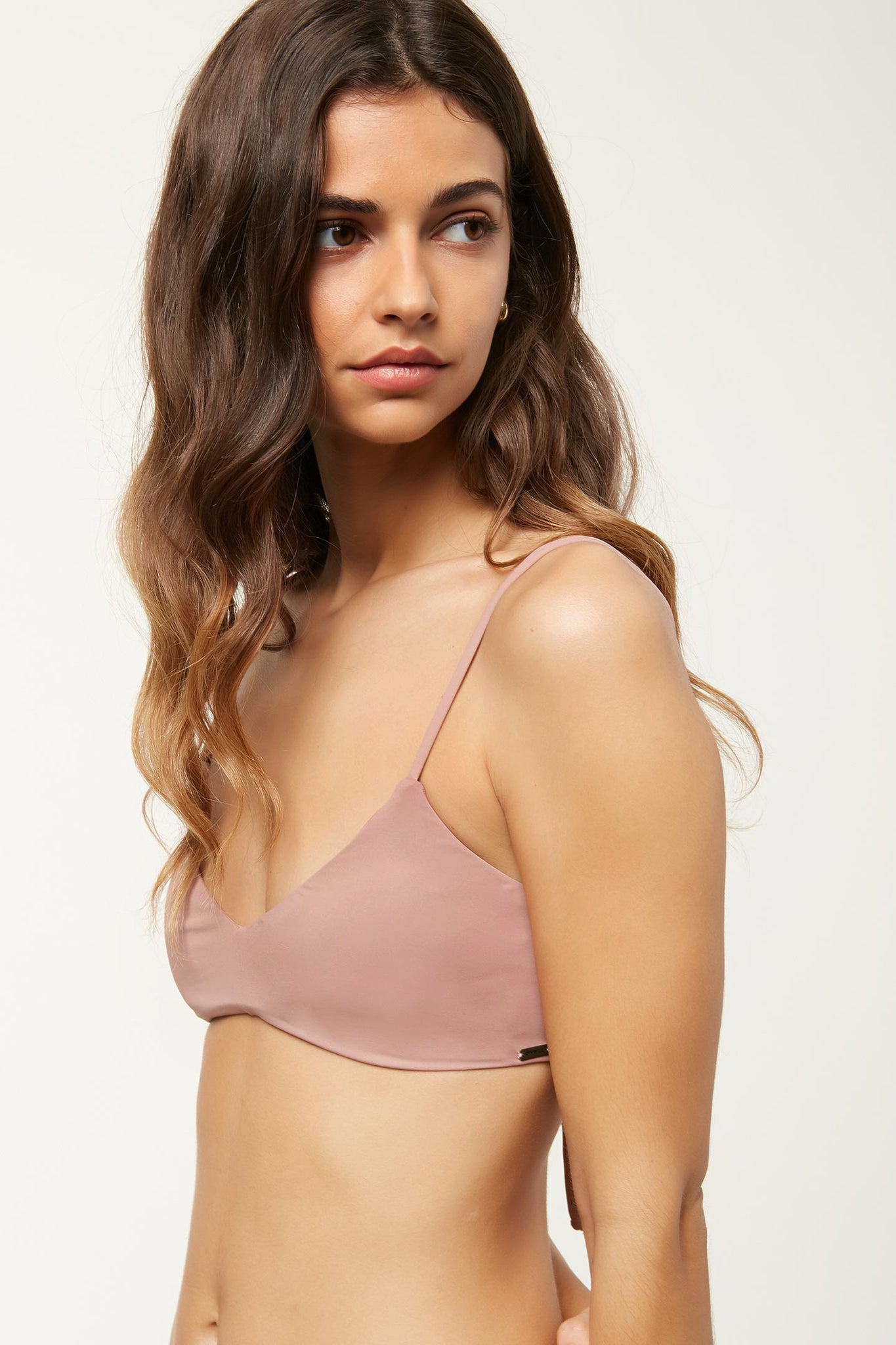 Saltwater Solids  Bralette Top | O'Neill Clothing USA