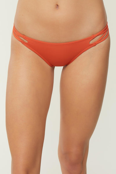 SALT WATER SOLIDS SKIMPY BOTTOMS