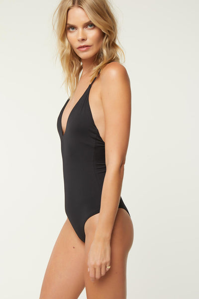 SALT WATER SOLIDS ONE PIECE