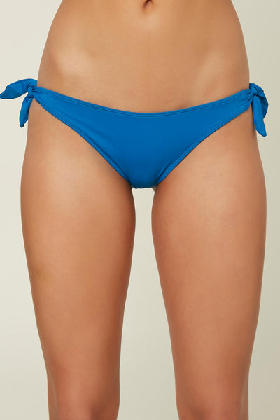 SALT WATER SOLIDS TIE BOTTOMS