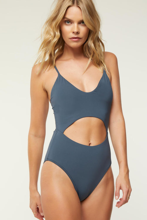 SALT WATER SOLIDS TANK ONE PIECE