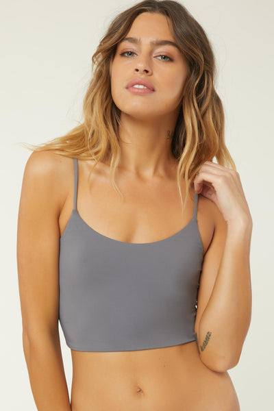 SALT WATER SOLIDS TANK TOP