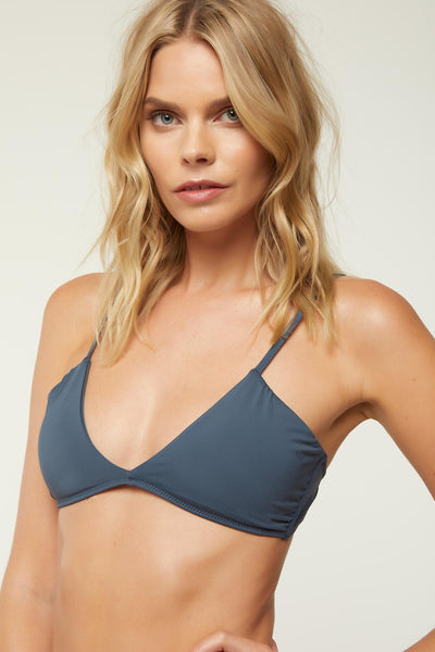 SALT WATER SOLIDS TRI TOP