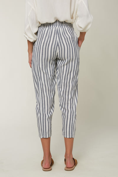 SANDERLY STRIPE PANTS