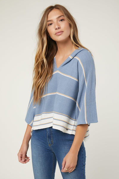 SAN PANCHO SWEATER