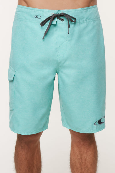 SANTA CRUZ SOLID BOARDSHORTS
