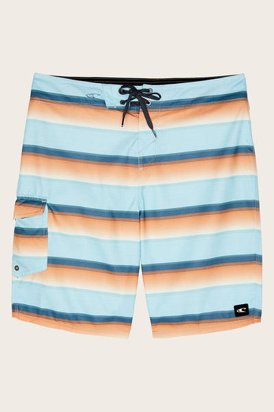 Santa Cruz Stripe Boardshorts | O'Neill Clothing USA