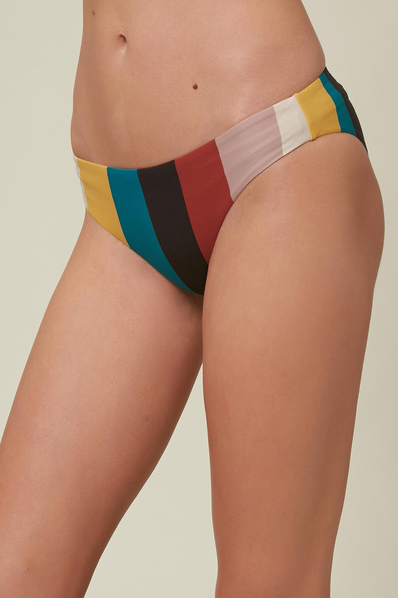 Sapa Stripe Hipster Bottoms | O'Neill
