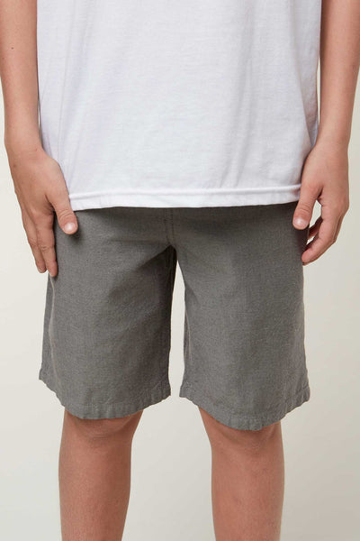 BOYS SCRANTON CHINO SHORTS