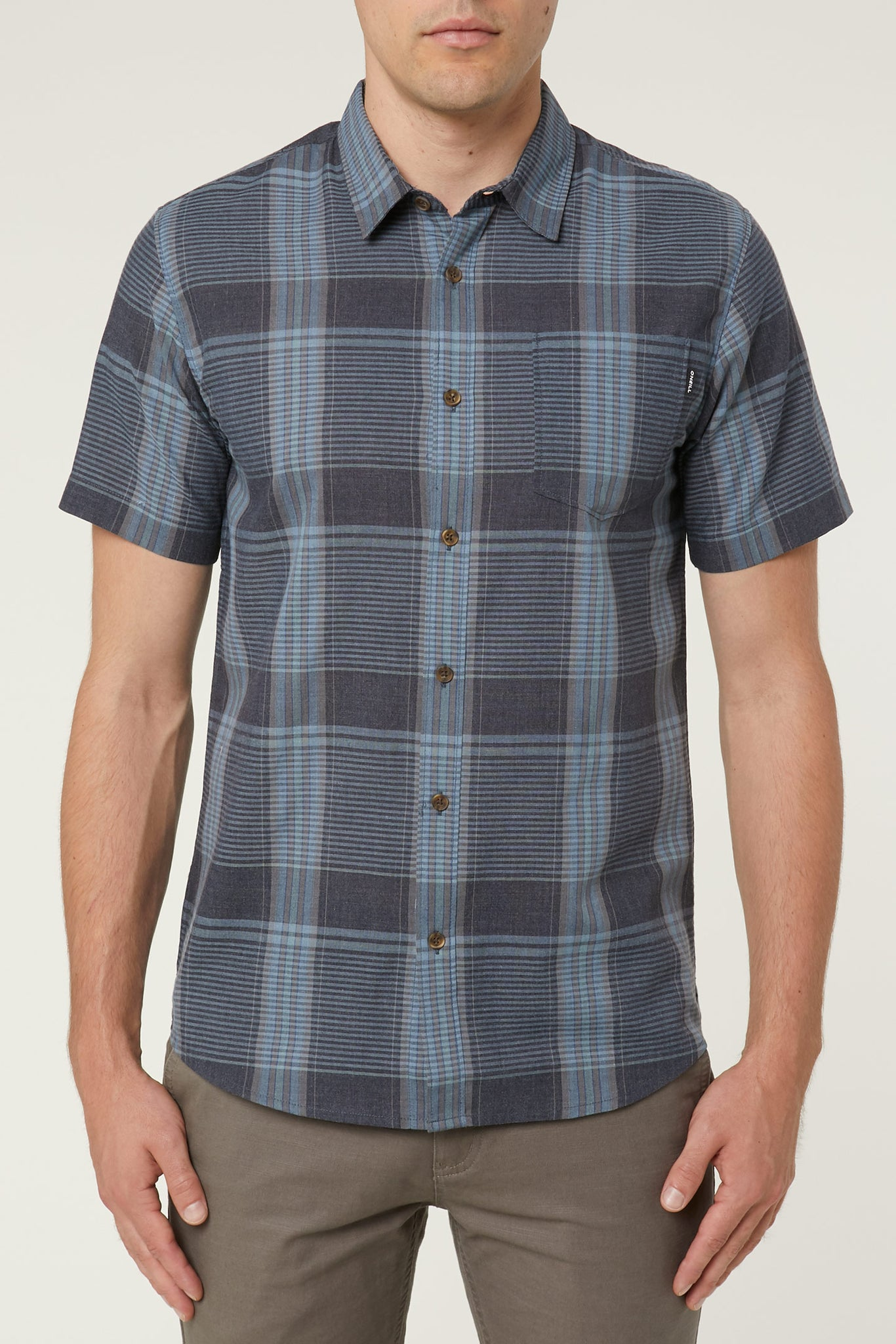 Scratch Shirt - Dark Navy | O'Neill