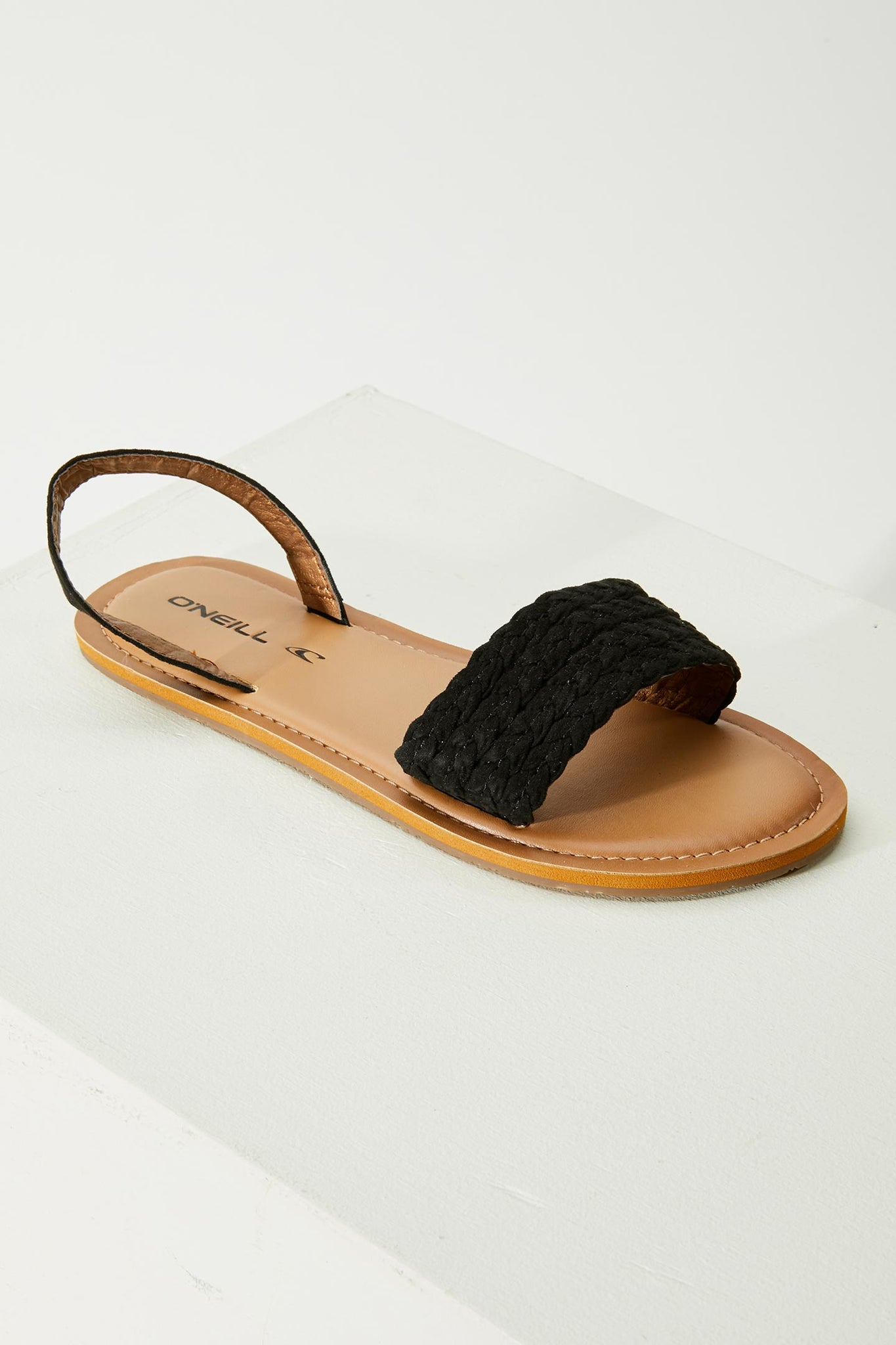 Seal Beach Sandals - Black | O'Neill