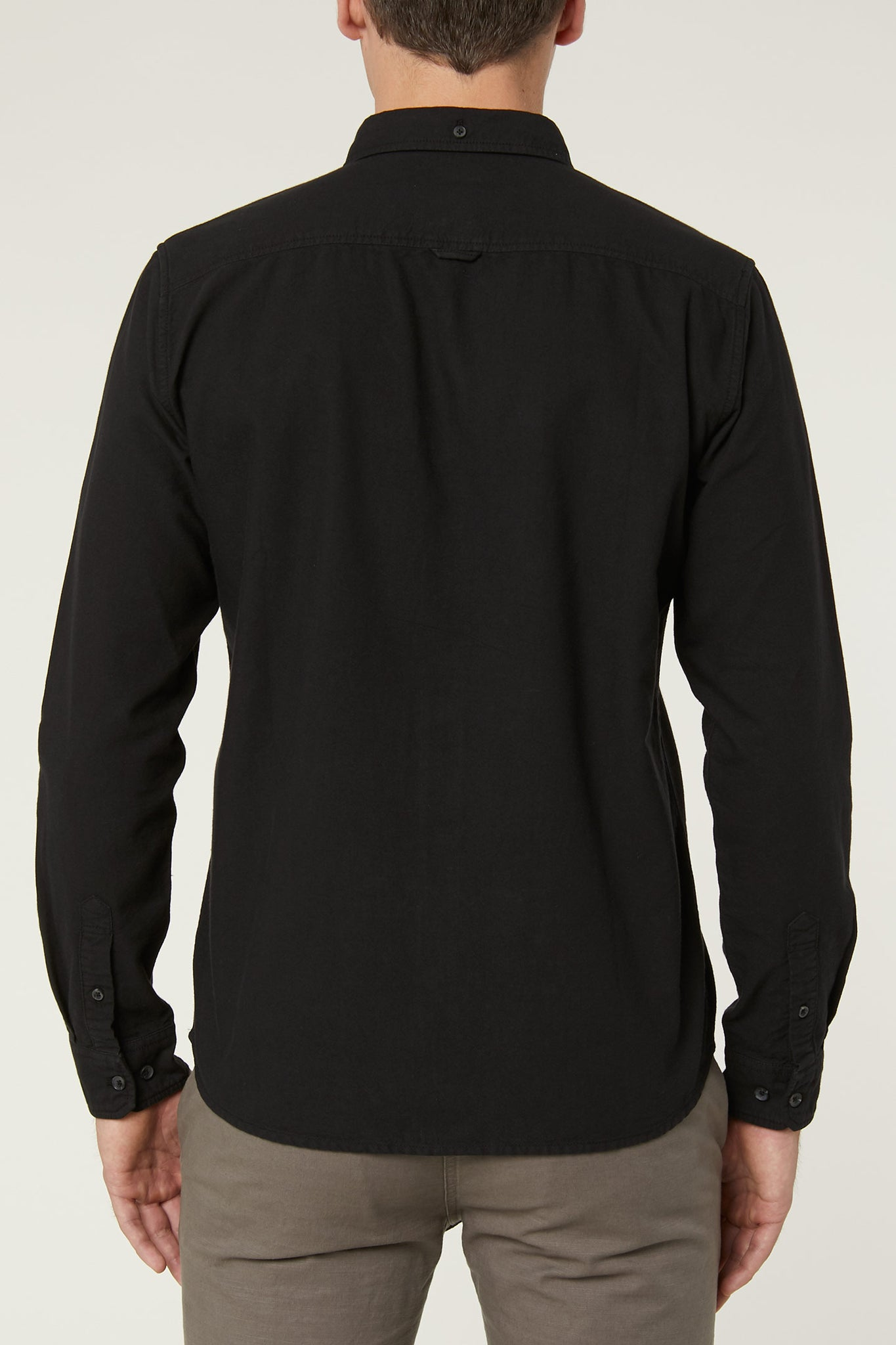 Sealed Long Sleeve Shirt | O'Neill Clothing USA