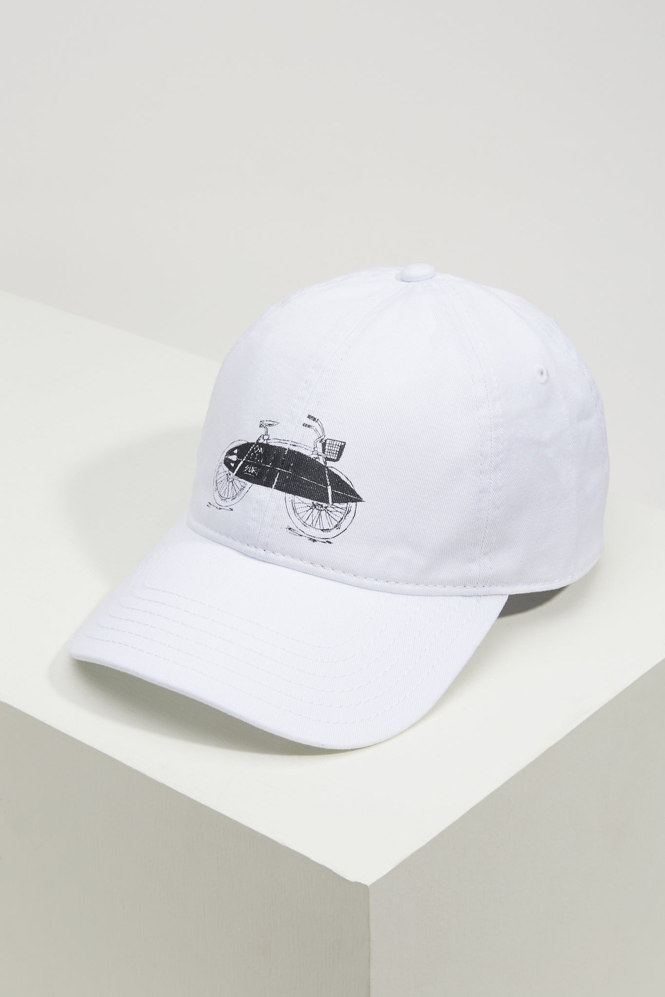Seas Hat - White | O'Neill