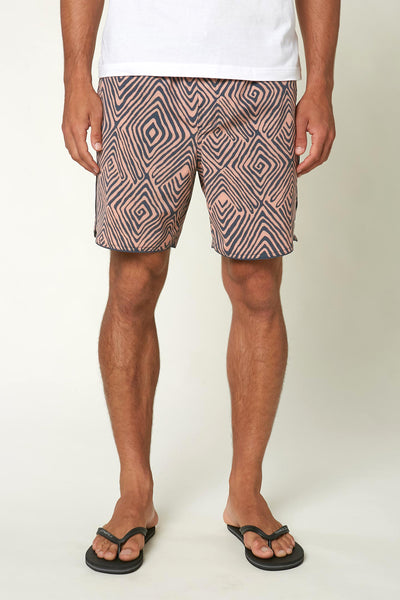Seconds Volley Cruzer Boardshorts | O'Neill