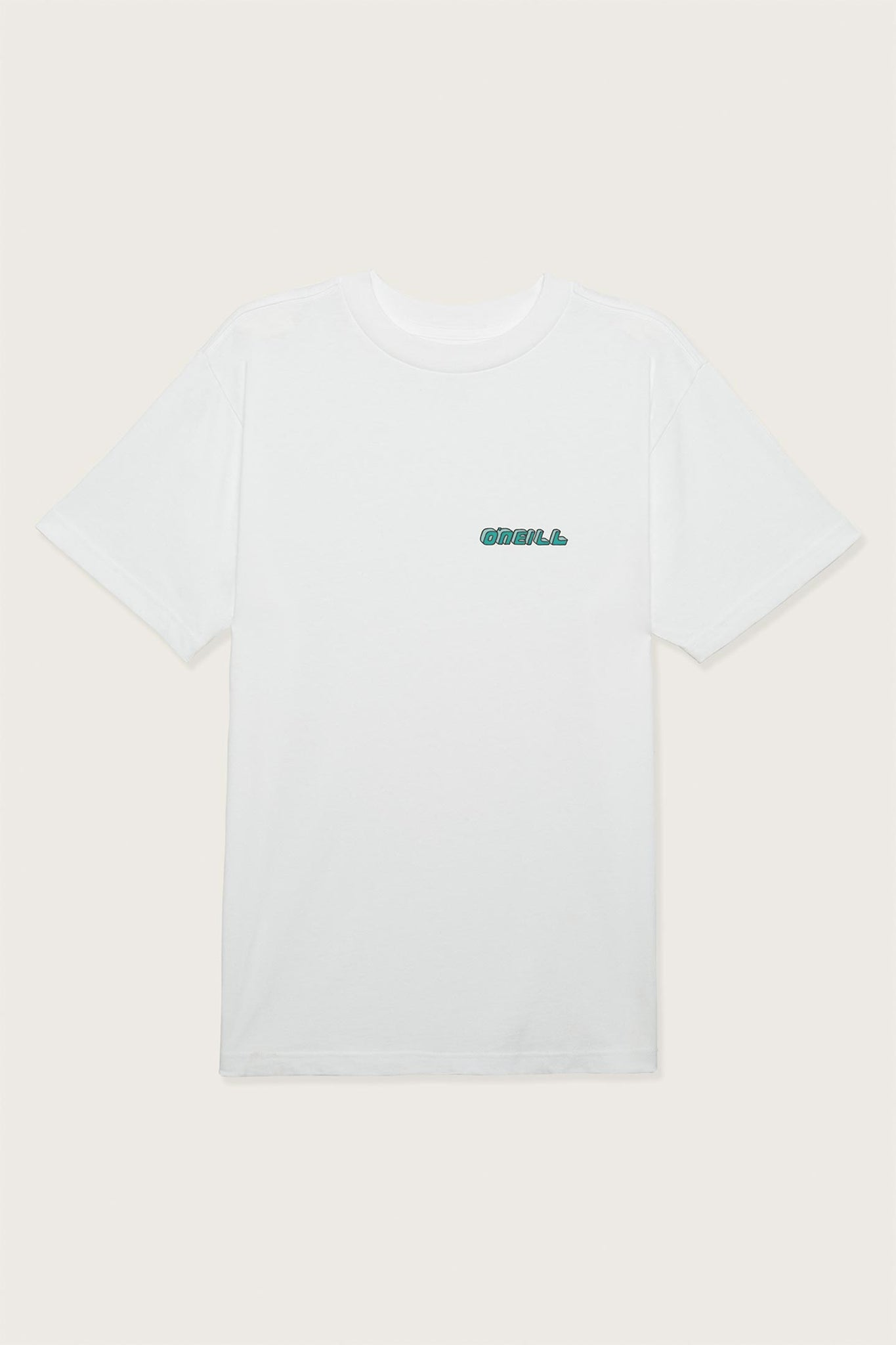 Send It Tee - White | O'Neill