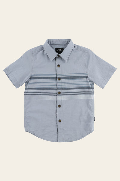 LITTLE BOYS SERF SHIRT