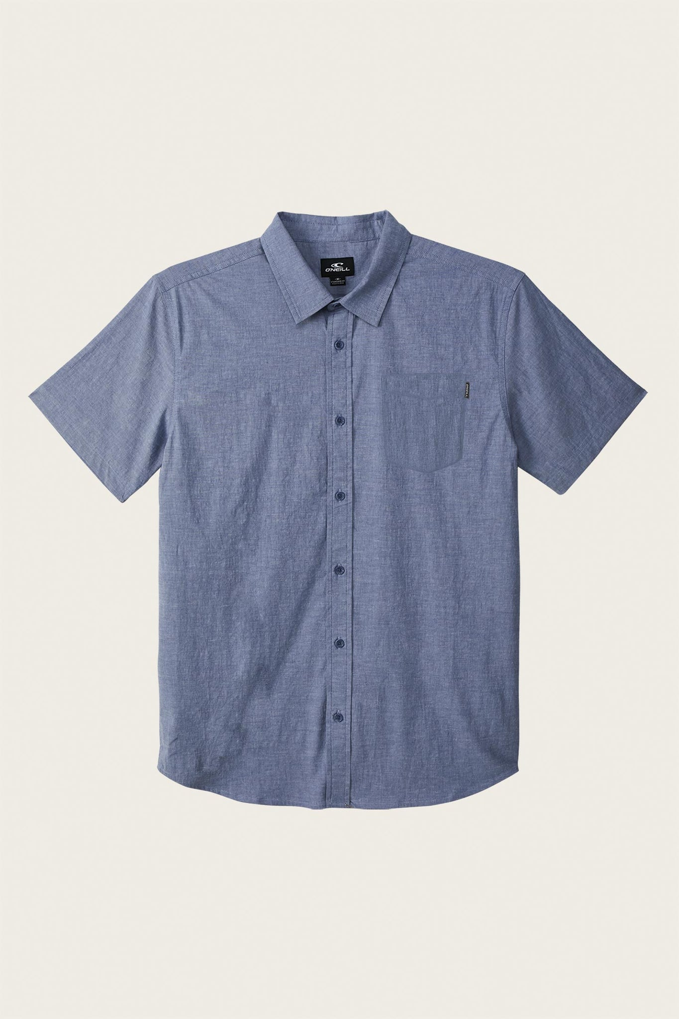 Service Shirt - Dust Blue | O'Neill