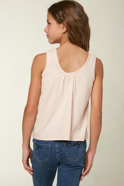 Girls Shape Shifter Tank Top | O'Neill Clothing USA