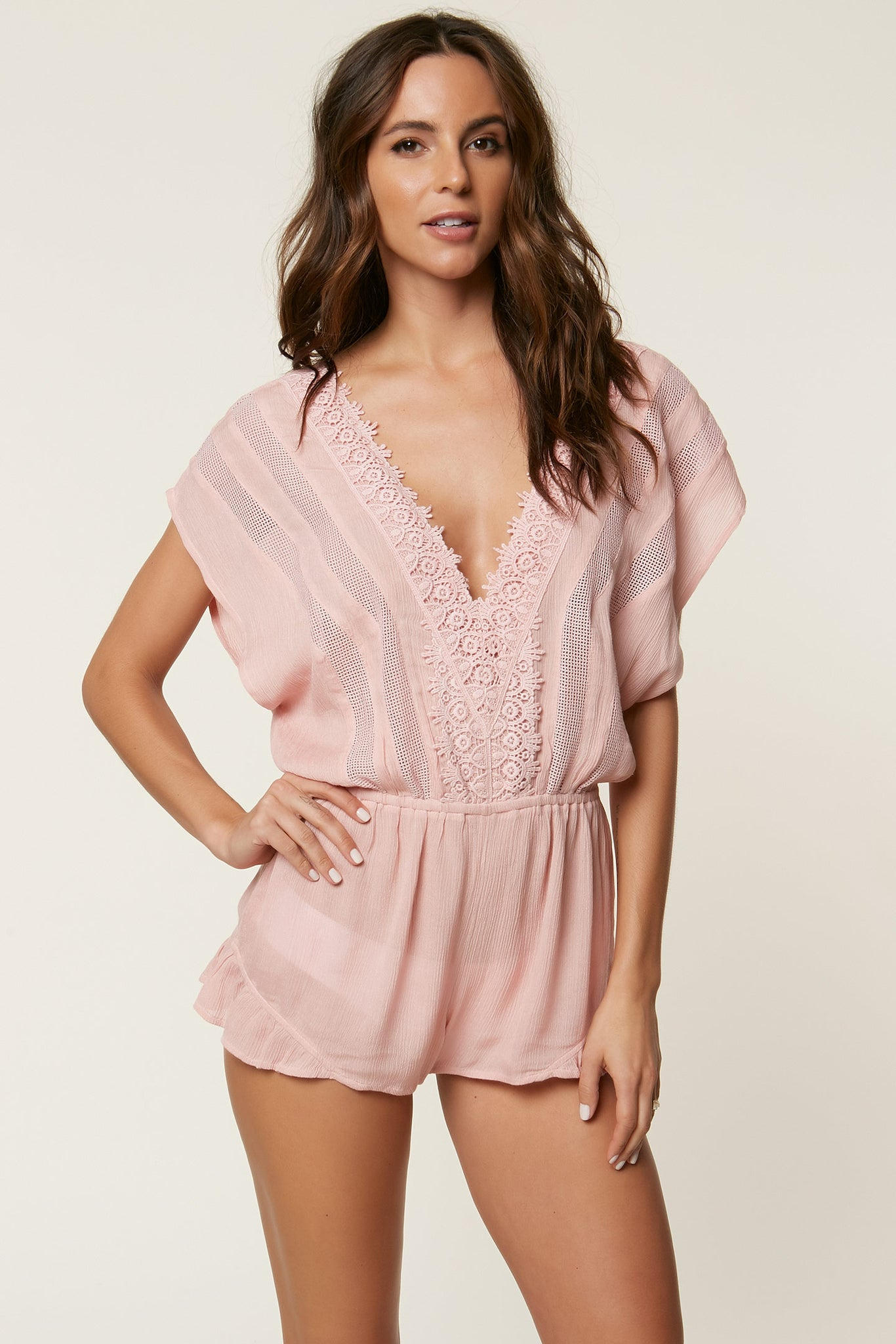 Shay Cover-Up | O'Neill Clothing USA