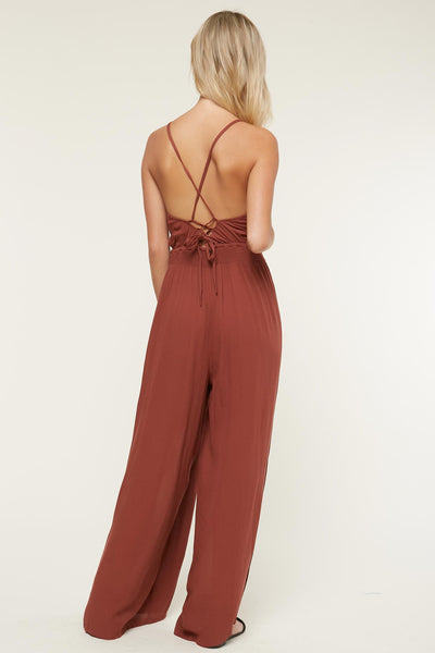 Shayne Jumpsuit | O'Neill Clothing USA